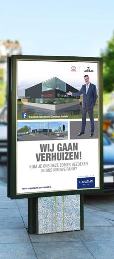 louwman poster